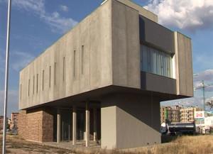 El edificio Tomás Pascual