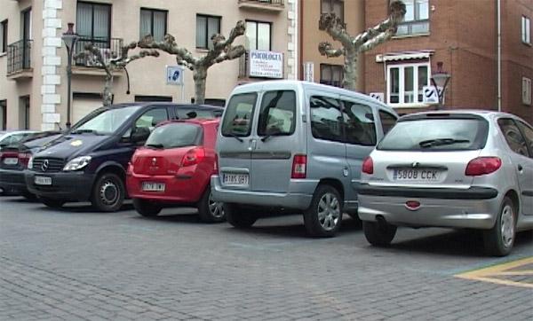 Imagen de archivo, coches (controles de velocidad)