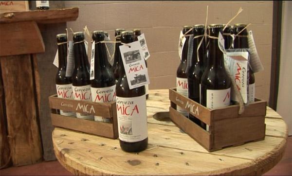 Imagen de archivo: Cerveza Mica