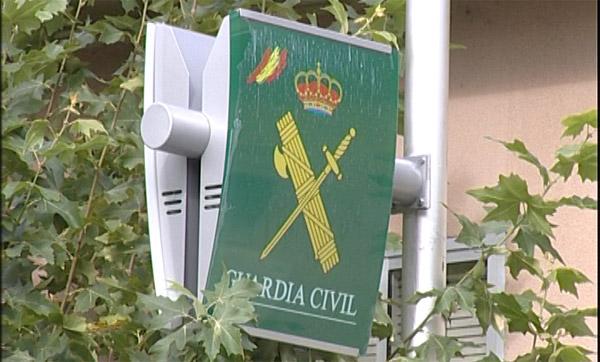 Imagen de archivo: Guardia Civil 19 infracciones