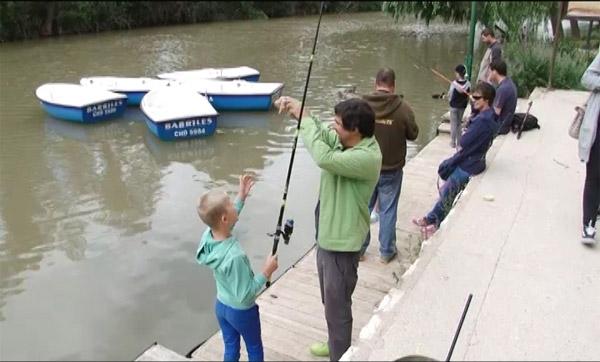 pesca-barriles