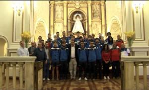 Arandina CF, temporada 2017/2018
