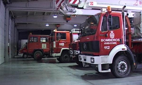 Número de incendios sofocados por los bomberos