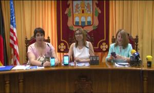 APP Ayuntamiento de Aranda.