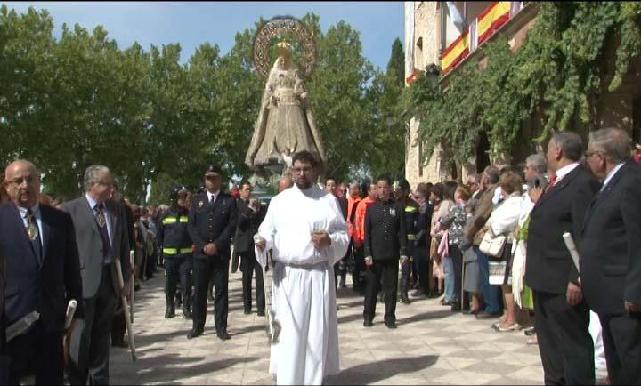 Centenario de la Coronación Canónica de la Virgen de las Viñas