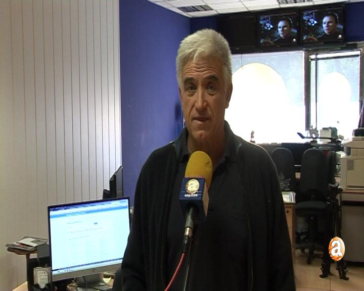 Félix Arribas