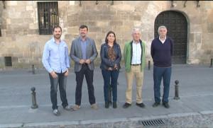 La nueva incorporación de Ciudadanos para Aranda y Ribera