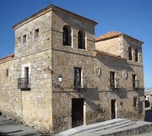 palacio guzman