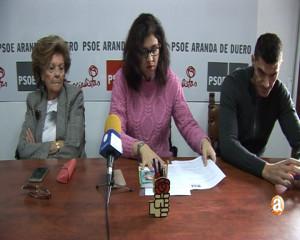 01 PSOE