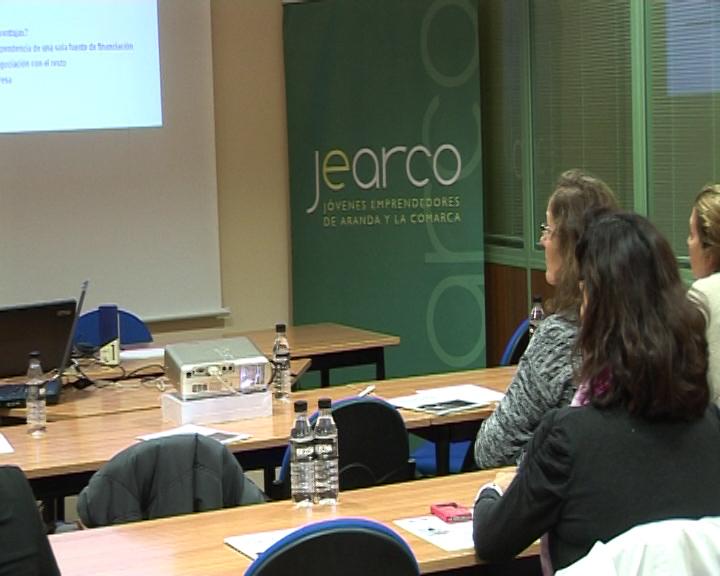 Imagen de archivo: Jearco celebra sus cursos