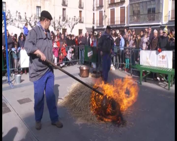 Jornadas de la Matanza Virrey Palafox