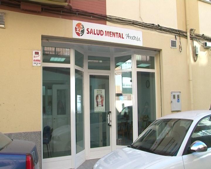 Imagen de Archivo. Nueva sede de Salud Mental Aranda