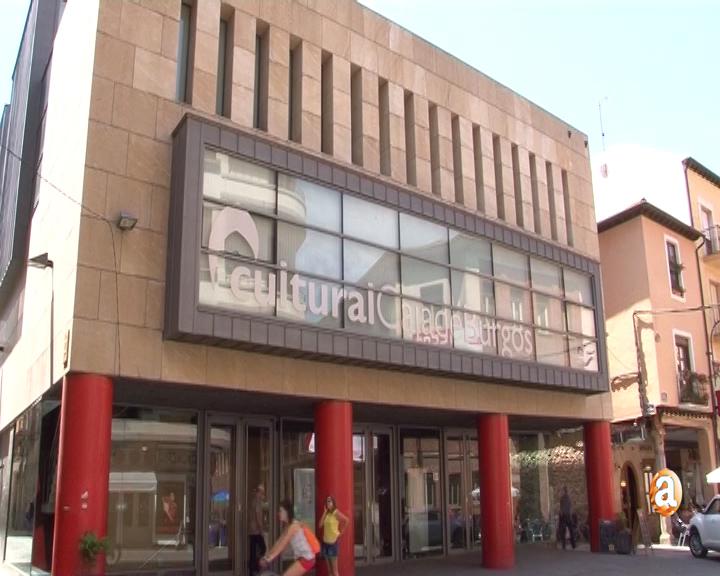 Fundacion Caja de Burgos