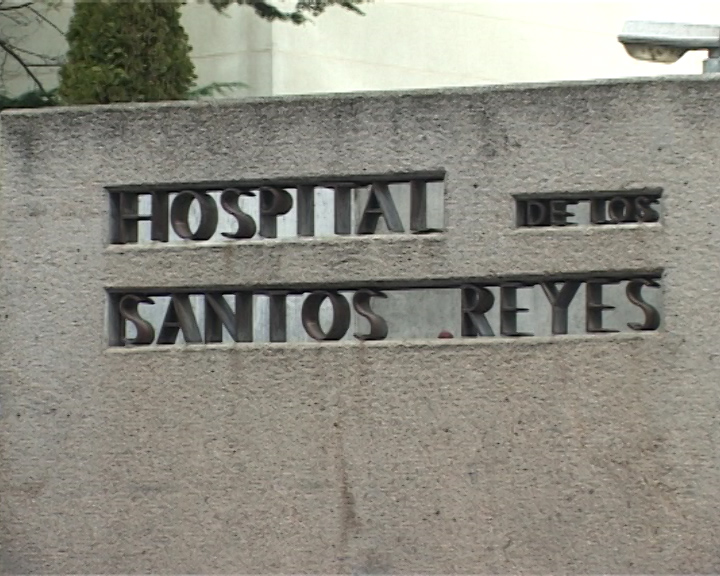 Lista de espera de operaciones Santos Reyes
