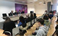 Planea Cooperativas Jearco y Fundación Caja de Burgos Pequeños emprendedores