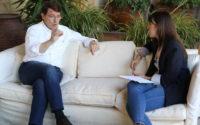 Entrevista a Alfonso Fernández Mañueco