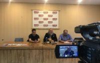 Extensión del CITE CCOO en Aranda Extranjeros