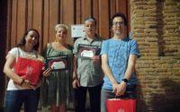 Premio Duende Teatro en Sahagún