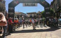 Vuelta a Burgos Gumiel