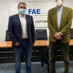 ASEMAR renueva su integración en FAE